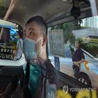 중국,학생,홍콩,수업,지도,익명,홍콩보안법,우려
