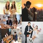 언니,곽민정,촬영,웨딩,문성곤