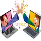 온라인,대리,운동,얼굴,모임,소개팅,최근,활동,직장인,코로나19