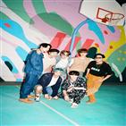 빌보드,차트,방탄소년단