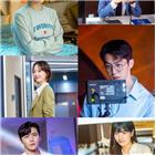 남주혁,스타트업,김선호,비하인드,청춘,강한나