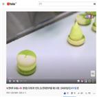 영상,마카롱,꼬끄,유튜브