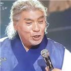 나훈아,테스,국민,방송,공연,KBS,어게인,대한민국,세월