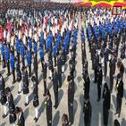 중국,행사,애국주의,지난달,한국전쟁,항미원조,국가,강조