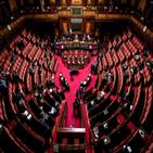상원의원,코로나19,이탈리아,오성운동,상원