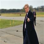트럼프,코로나19,대통령,대선,확진,캠프,바이든
