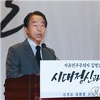 김현철,대통령,상임이사