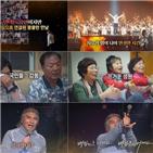 나훈아,대한민국,어게인,감사,공연