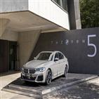 BMW,모델,하이브리드,마일드,적용,디자인,6시리즈,5시리즈,출시