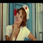 간호사,성적,장면,뮤직비디오,복장
