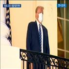 대통령,트럼프,코로나,사용,치료제,약물,미국