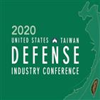 대만,미국,국방공업회의