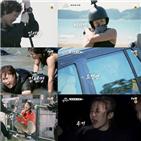 생존,박은하,이시영,출연진,모습,상황,재난
