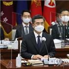 북한,장관