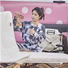 솔라,갬성캠핑,캠핑,언니,녹화