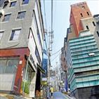 꼬마빌딩,대출,서울,가격,빌딩,투자,증여