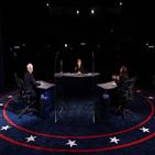 부통령,후보,토론,펜스,해리스,트럼프,페이지