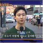 장동윤,식스센스