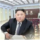 열병식,북한,가능성,당국,연설,신형