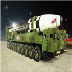 북한,공개,열병식,미사일,군사력,김정은,북극성