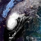 델타,허리케인,루이지애나주,폭풍해일