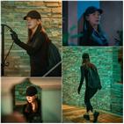 김정은,아내,심재경,촬영,위험,흑화,방송,장면
