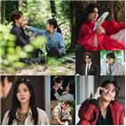 남지아,이랑,캐릭터,판타지,이연,이동욱,김범,조보,연기,수목극