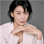 배우,김서형,키이스트