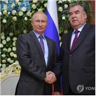 대선,득표율,타지키스탄,대통령,집권,소련,독립