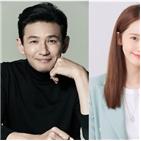 황정민,기자,허쉬,임윤아,이지수,배우,열정,드라마,기대,작품