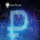 디지털,중앙은행,화폐,루블,발행,러시아,현금