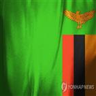 잠비아,이자,채권자,중국