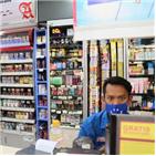 담배,인도네시아,정향,타르,제품,한국,KT&G,냄새,가장