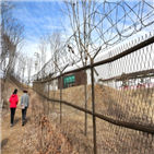 DMZ,지뢰,추진,평화관광사업