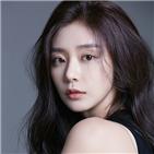 이주빈,한중경영대,라이징,올해,스타