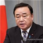 결정,해양방류,오염수,일본,정부,처분