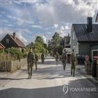 러시아,군사,위협,스웨덴