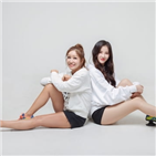 김해리,김혜연,치어리더