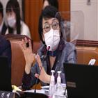검사,의원,김진애