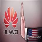 중국,통신장비,화웨이,개도국,미국,글릭