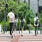 학생,외투,인권위,착용