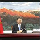 중국,주석,항미원조,전시,승리