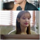 사혜준,안정,청춘기록,자신