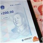 디지털,화폐,법정,선전,중국