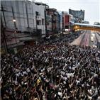 태국,팬클럽,시위대,모금,시위,트위터
