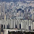 계속,아파트,거래량,지난달,서울