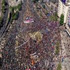 시위,하루,감염,확진,확진자가,콜롬비아,우려