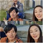 요트,최여진,요트원정대,비기닝,장혁