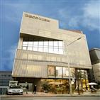 데코뷰,공간,건축,쇼룸,제품,건축물,상수쇼룸,내부