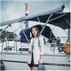 요트,최여진,요트원정대,비기닝,바다,항해